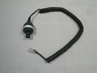 Datex Ohmeda O2 Oxygen Sensor Cable For Anesthesia Machines