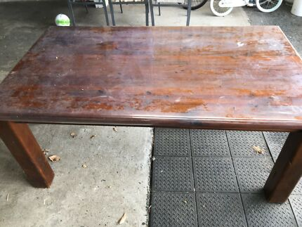 Port Macquarie Dining Table