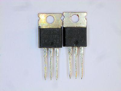 Irf1310n Original Ir Mosfet Transistor 2 Pcs