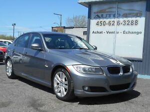 BMW 323I 2011 ***MAGS,TOIT OUVRANT,CUIR***