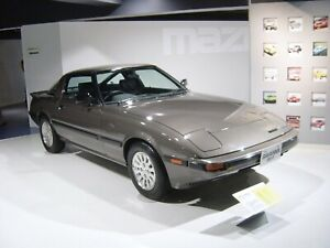 Wanted: WTB: S1-S3 Mazda RX7