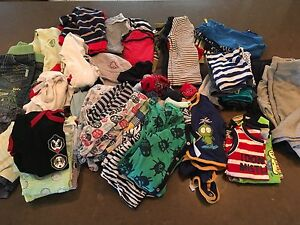 Boy 00 massive bundle over 65 items Woodside Adelaide Hills Preview