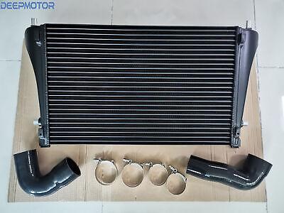 Deepmotor Intercooler Kit For Audi A3/S3 / VW Golf GTI R MK7 EA888 1.8T 2.0T TSI