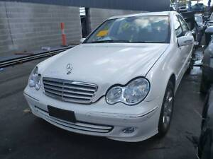 Mercedes W203 C200 Parts ECU Module Switch Window Reg Light Guard Revesby Bankstown Area Preview