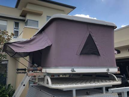 Roof Top Tent Xtm Gumtree Australia Free Local Classifieds