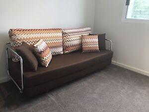 Sofa bed Lane Cove North Lane Cove Area Preview