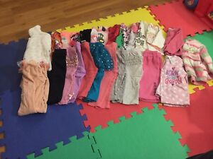 6-9month girl clothing