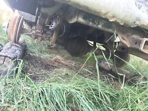 98 dodge 1500 for parts