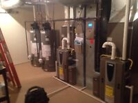 Furnace Install / Repairs to All Brands