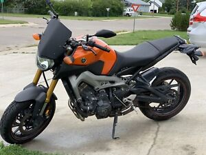 Fz09 Yamaha | New & Used Motorcycles for Sale in Alberta