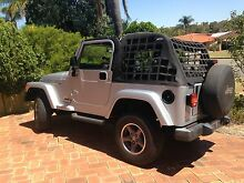Automatic 2006 Jeep Wrangler 65th Edition Leeming Melville Area Preview