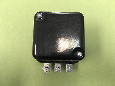 Oliver Tractor 550 770 880 1700 1800 1900 12v Voltage Regulator 105114a