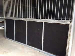 Horse Yard Panels Murray Bridge Murray Bridge Area Preview