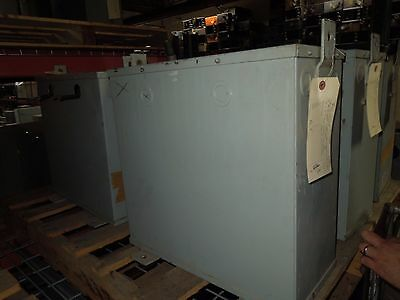 Reliance 10.9kva 460x230-480y270v 3ph Dry Type Transformer Used E-ok