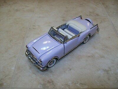 Franklin Mint 1953 Pachard Carribean 1/43 model