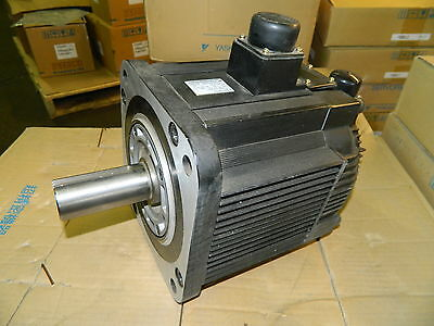 New Yaskawa Ac Servo Drive Motor Sgmg-30a2abc Old Stock Warranty