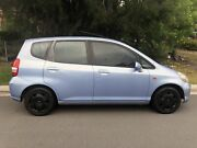 Honda Jazz 2003 VTi 5sp Manual Rochedale South Brisbane South East Preview