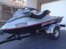 2000 Seadoo RXDI Kanahooka Wollongong Area Preview