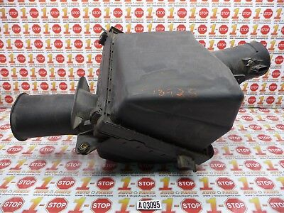 2004 2006 04 05 06 NISSAN ARMADA AIR CLEANER BOX ASSEMBLY 165007S010 FACTORY OEM