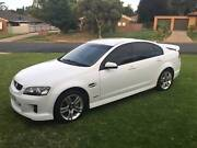 2009 Holden Commodore VE SV6 MY10 SIDI Forest Hill Wagga Wagga City Preview