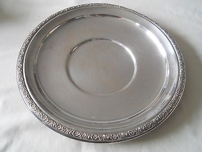 Prelude by International Sterling Silver Bread /& Butter Plate #H576 #2152