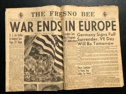 May 7, 1945