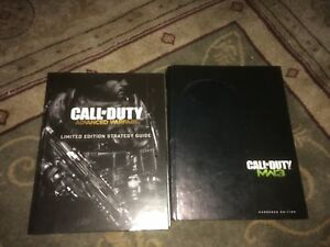 Call of Duty Strategy Guides