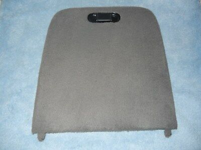 SAAB 9-5 Wagon  Rear Cargo Cover  Left Side 5005111 Gray for sale  Minneapolis