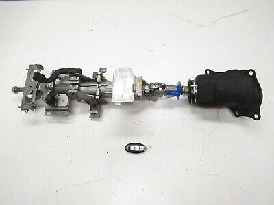 09 - 17 Nissan 370z Steering Wheel Column Shaft Rod With Key
