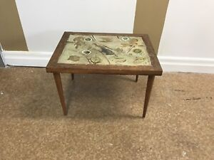 Small size side table