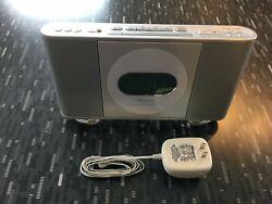 Memorex Digital CD Alarm Clock