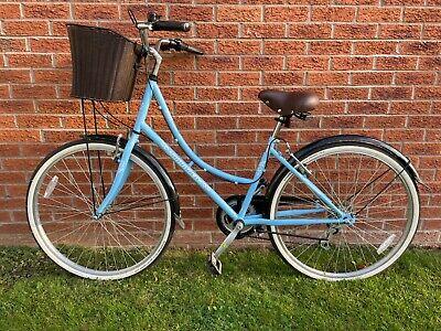 Ammaco Dutch style ladies bike