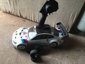 RC Car Package X3 Cars+++heaps of extras Whyalla Whyalla Area Preview