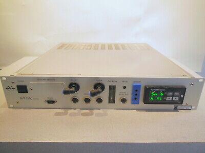Bruker Oxford Spectrospin Bvt 3300 Digital Controller