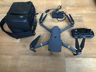 DJI Mavic Pro Drone Bundle