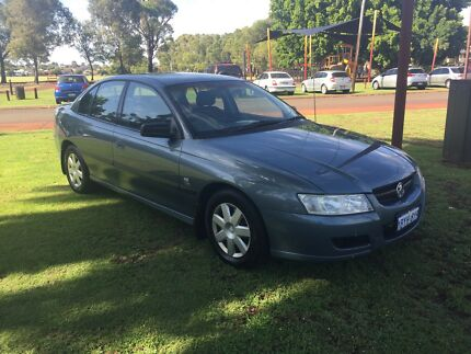 2005 Holden Commodore EXECUTIVE AUTO Sedan $2790