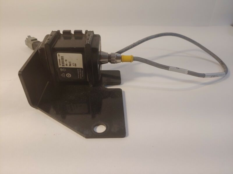 Trimble Autosense Sensor P/N 57400-01 With Harnessing