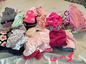 6 months girl clothes