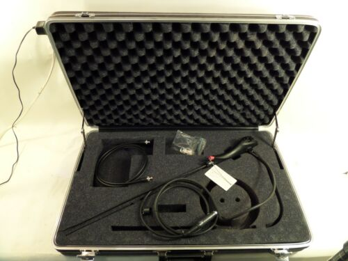 Stryker CST-5000 Flexible Video Cystoscope with Case