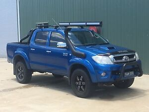 2011 Toyota Hilux Ute Gympie Gympie Area Preview