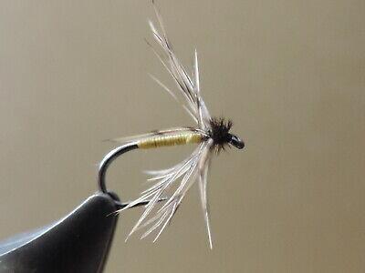 Dark Olive Fly Tying Yarn Lureflash Antron Body-wool