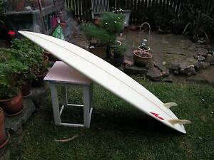 Simon Anderson Custom VeeDC- NB Price reduced Dee Why Manly Area Preview