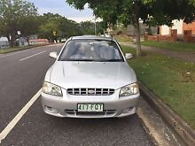 Hyundai Accent for sale with RWC & 4 months rego Coorparoo Brisbane South East Preview