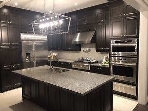 LONG WEEKEND SALE ON KITCHEN CABINETS!! FREE COUNTERTOP!