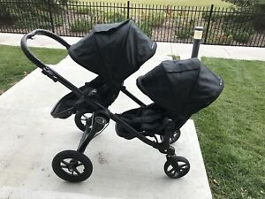 Baby Jogger® City Select® Double Stroller in Granite