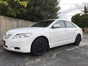 2008 Toyota Camry Altise 4cyl 2.4 Petrol Mermaid Beach Gold Coast City Preview