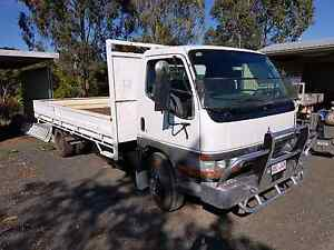 Mitsubishi Canter - Great Truck Dalby Dalby Area Preview