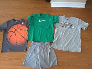 Summer and Fall Youth Clothing Size 10-12