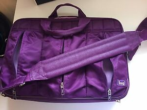 Lug Laptop Case