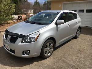 2010 Pontiac Vibe All Wheel Drive, Same as Toyota Matrix